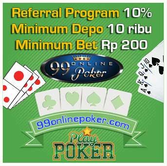 facebook-poker99