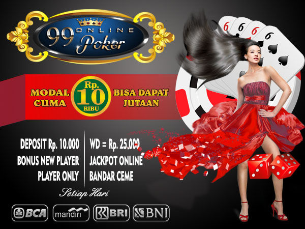 Bermain Judi Poker Online dan Agen Poker Online Terpercaya