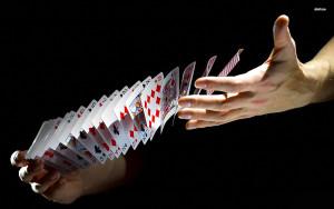 Cara Main Texas Holdem Poker