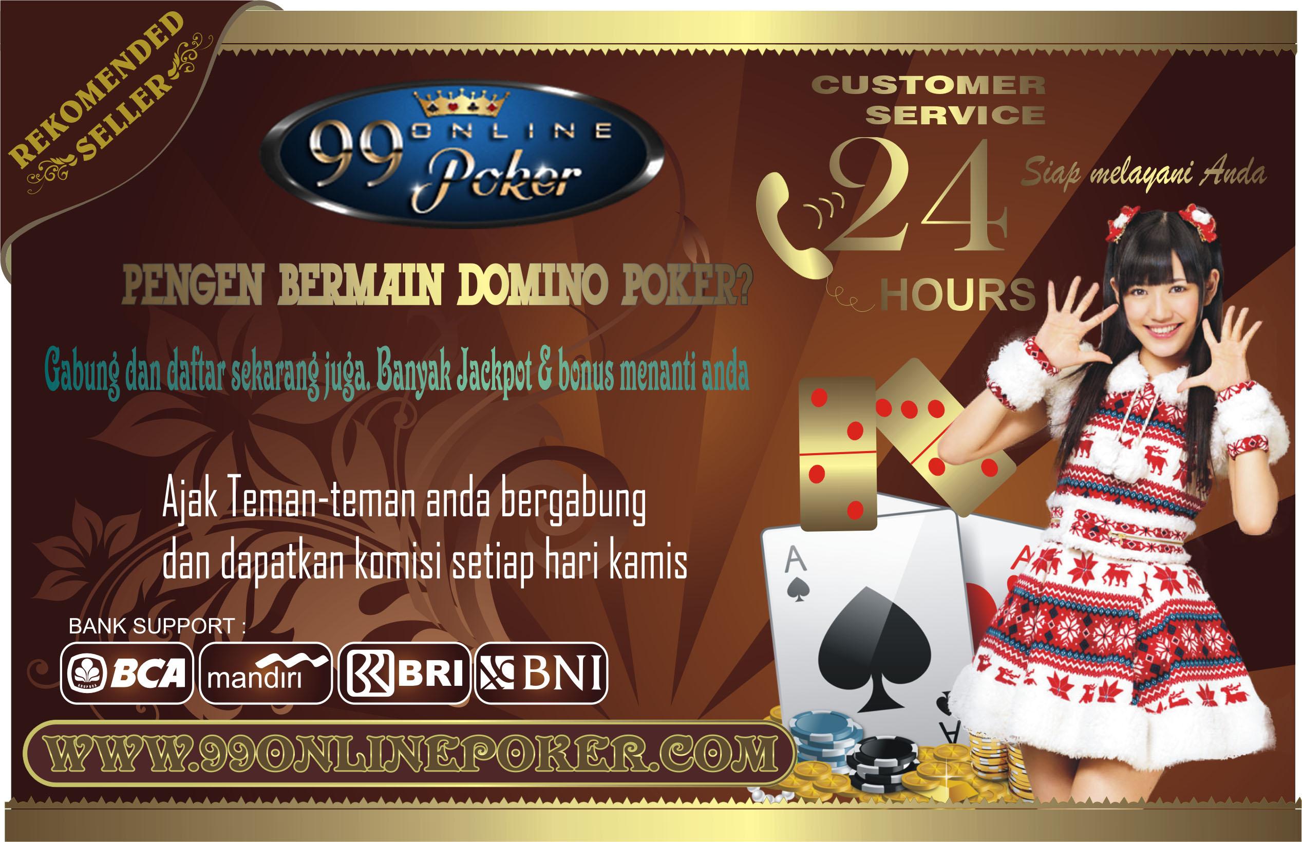 Kalahkan Agen Poker Terpercaya