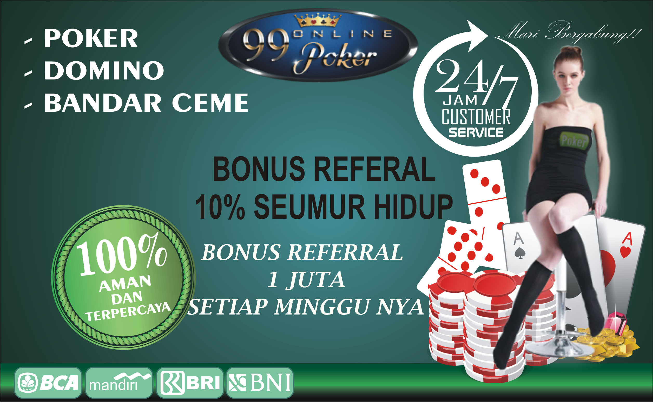 sarana99 com agen texas poker dan domino on line indonesia terpercaya