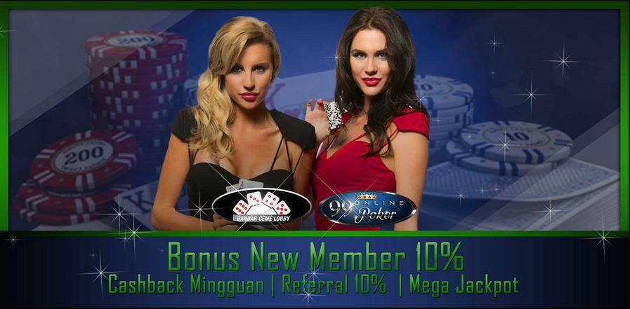 Poker duit asli terpercaya