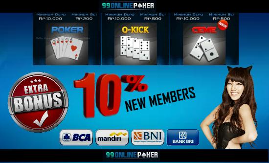 Inilah Situs Poker Indonesia Terbesar