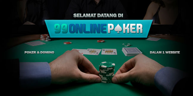 Situs Judi Domino Online Indonesia