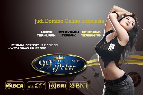 Domino Online Indonesia Ternama