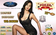 Judi Online Ceme Deposit Murah 10000