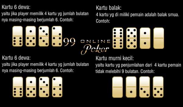Panduan Bermain Domino Qq Online