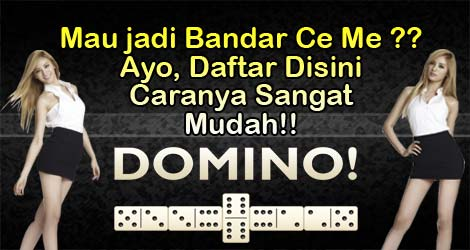 Agen Domino Qiu Qiu Online Terbesar