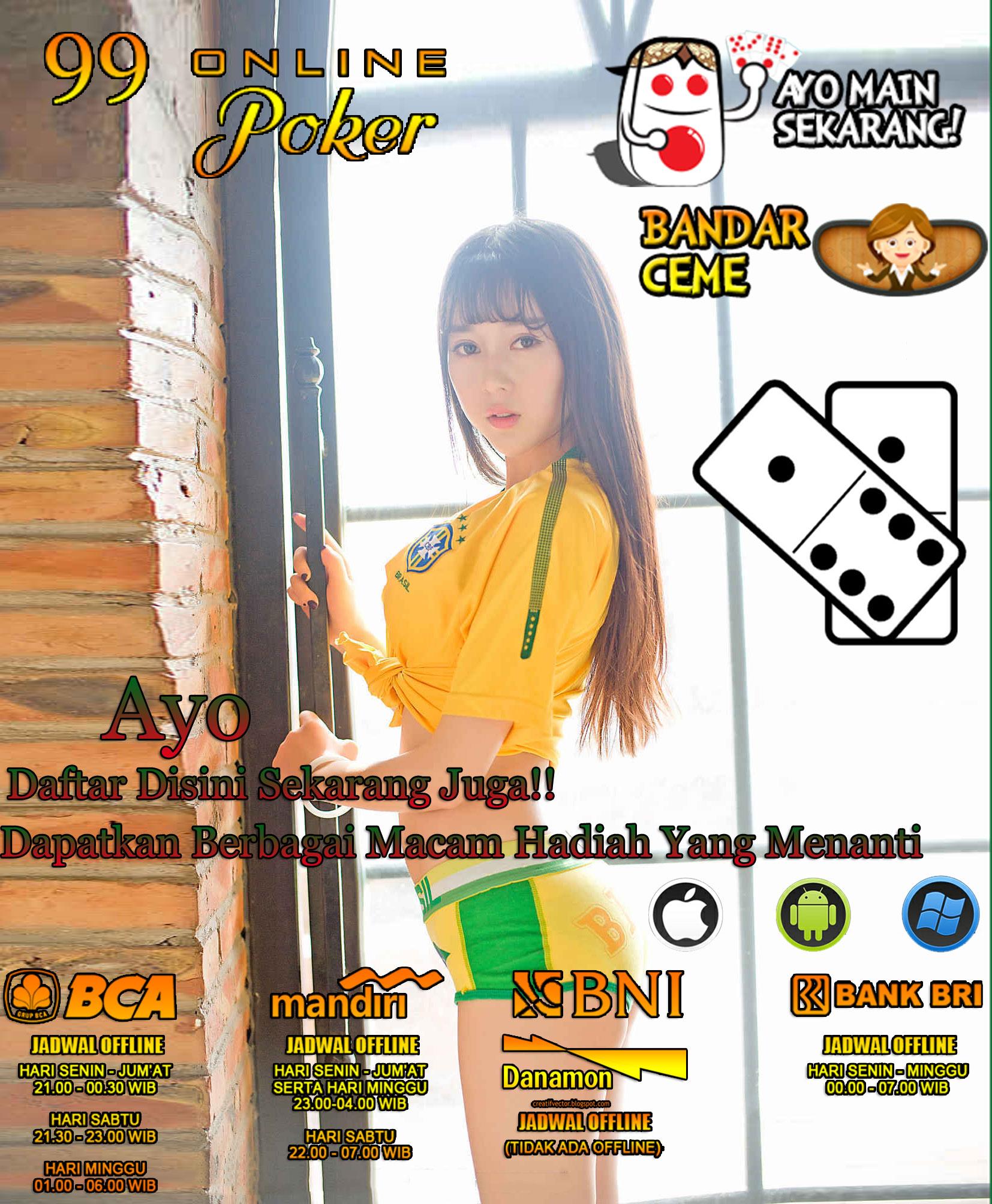 Ceme Online Terkemuka Indonesia