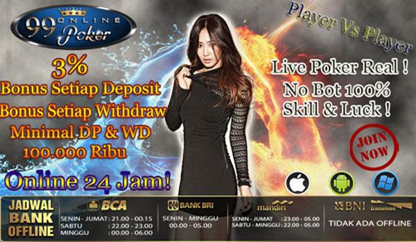 Situs Dewa Poker Terbesar