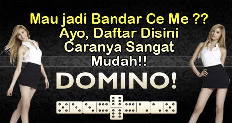 Situs Domino Online Terbesar Di Asia
