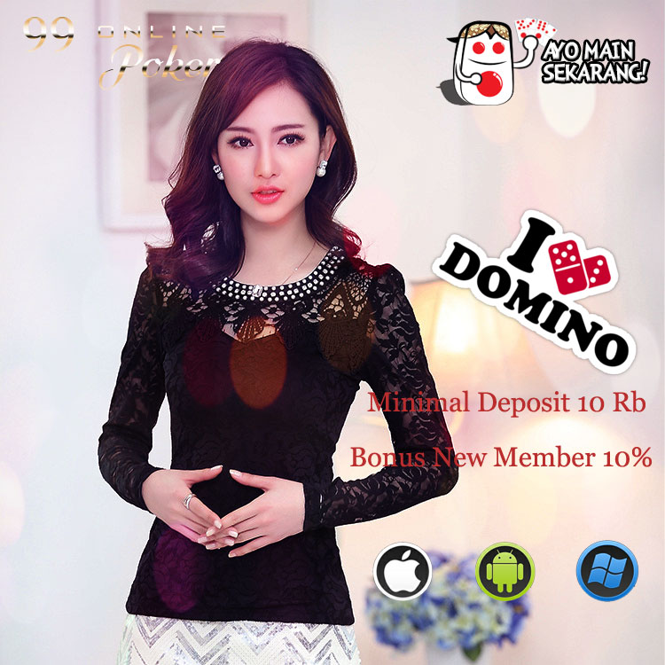 Main Dan Beruntung Bersama Agen Domino