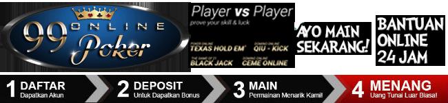 Peluang Menang Main Di Situs Poker Online Terbesar