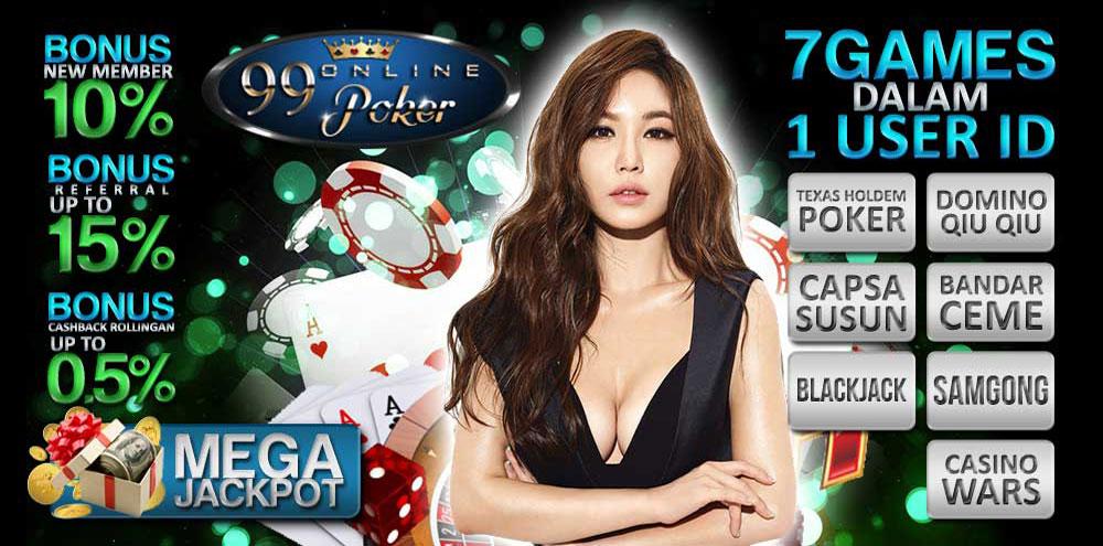 Indikasi Kegagalan Pegangan Agen Poker 10ribu Online