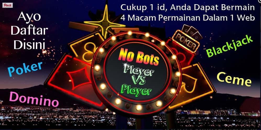 Online Capsa Susun Terbaik Indonesia