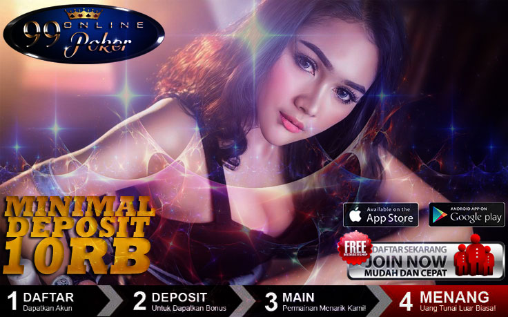 Poker Deposit 10Rb Indonesia Terbesar