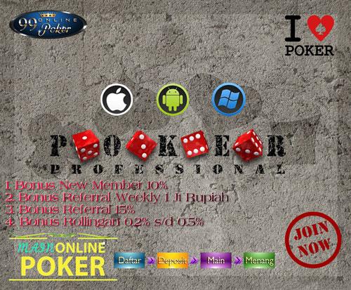 Urutan Kartu Di Poker Online Yang Tepat