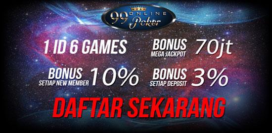 Langkah Yang Bagus Untuk Menang Dalam Judi Poker Online