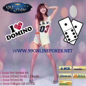 Situs Judi Domino Qiu Qiu Online
