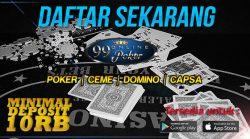 Bermain Di Online Live Poker Indonesia
