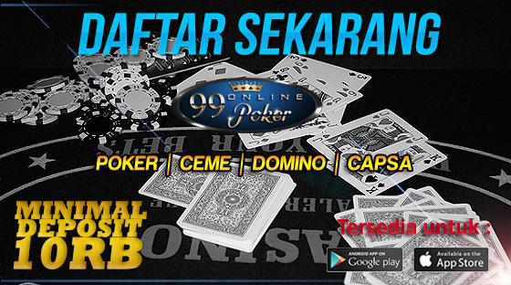 Bermain dan Memilih Situs Poker Live Indonesia Yang Baik