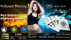 Situs Resmi Permainan Judi Capsa Susun Online