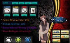 Cara Mudah Main Judi Online Domino Kyu kyu