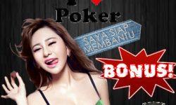 Cara Untuk Menjadi Agen Live Poker Indonesia